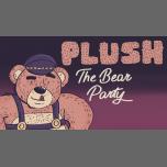 Plush - The Bear Party à Berlin le jeu. 18 avril 2019 de 22h00 à 08h00 (Clubbing Gay)