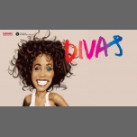 DIVAS - A night dedicated to Whitney in Berlin le Sun, November  4, 2018 from 08:00 pm to 02:00 am (Clubbing Gay)