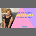 Edith Schröders Kiezdisko in Berlin le Sat, April 21, 2018 from 11:00 pm to 08:00 am (Clubbing Gay)