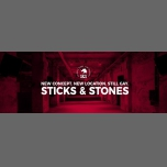 Sticks & Stones Berlin Edition à Berlin le sam. 27 mai 2017 de 10h00 à 18h00 (Clubbing Gay)