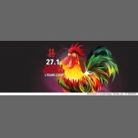 L-tunes - Chinese New Year Party à Berlin le ven. 27 janvier 2017 de 22h30 à 06h00 (Clubbing Gay)