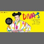 DIVAS - A night dedicated to the queens of the ESC à Berlin le ven.  3 mai 2019 de 23h00 à 08h00 (Clubbing Gay)