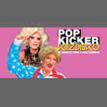 Popkicker meets Kiezdisko in Berlin le Sat, February 16, 2019 from 11:00 pm to 08:00 am (Clubbing Gay)