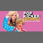 Popkicker meets Kiezdisko en Berlín le sáb 16 de febrero de 2019 23:00-08:00 (Clubbing Gay)