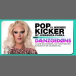 Popkicker by Jurassica Parka x 10 Jahre Daenzgedöns in Berlin le Sat, November 10, 2018 from 11:00 pm to 08:00 am (Clubbing Gay)