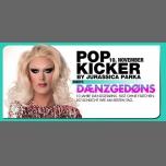 Popkicker by Jurassica Parka x 10 Jahre Daenzgedöns à Berlin le sam. 10 novembre 2018 de 23h00 à 08h00 (Clubbing Gay)
