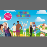 Spring Breakers by Jurassica Parka in Berlin le Fri, March 29, 2019 from 11:00 pm to 08:00 am (Clubbing Gay)