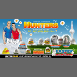HUNTERS • EASTER EGGSPLOSION 3 in Berlin le Sat, April 20, 2019 from 10:00 pm to 06:00 am (Sex Gay)