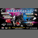 Sneakfreaxx Birthday Bash 1/2 • 14 YEARS - Easter 2019 • Berlin in Berlin le Fri, April 19, 2019 from 10:00 pm to 06:00 am (Clubbing Gay)