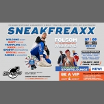 Sneakfreaxx meets the Misters of Sports - Folsom 2018 - Part 1/2 in Berlin le Fri, September  7, 2018 from 10:00 pm to 06:00 am (Clubbing Gay)