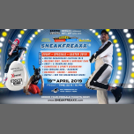SNEAKFREAXX BIRTHDAY • 14 YEARS • PART 1 in Berlin le Fri, April 19, 2019 from 10:00 pm to 06:00 am (Sex Gay)