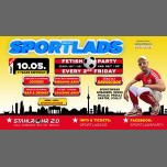 Sportlads 05/2019 ★ 7 JAHRE Geburtstag ★ Every 2nd Friday ★ in Berlin le Fri, May 10, 2019 from 10:00 pm to 05:00 am (Sex Gay)