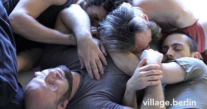 Cuddle Puddle // Kuschelgruppe for GBTQ men em Berlim le ter, 17 dezembro 2019 19:30-22:00 (Workshop Gay, Trans, Bi)