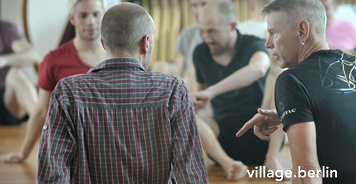 Village Heart Circle for GBTQ men in Berlin le Fr 11. Oktober, 2019 19.30 bis 22.30 (Werkstatt Gay, Transsexuell, Bi)
