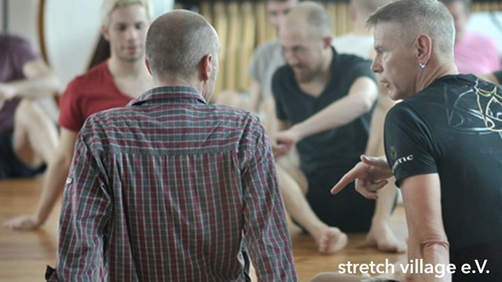 Village Heart Circle for GBTQ men in Berlin le Fri, July 12, 2019 from 07:30 pm to 10:30 pm (Workshop Gay, Trans, Bi)