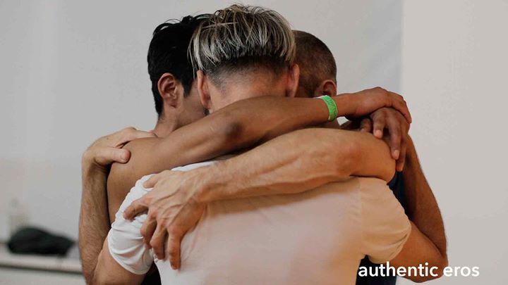 Authentic Eros Immersion em Berlim le qua, 15 maio 2019 10:00-22:00 (Workshop Gay, Trans, Bi)