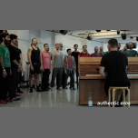 BodyVoiceEmotion / Creative Singing Improvisation Workshop en Berlín le sáb 30 de marzo de 2019 10:00-17:30 (Curso práctico Gay, Trans, Bi)