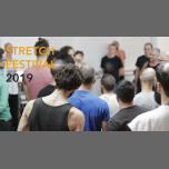 Stretch Festival Berlin // Easter 2019 à Berlin du 19 au 21 avril 2019 (Atelier Gay, Trans, Bi)