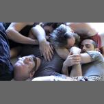 Cuddle Puddle // Kuschelgruppe for GBTQ men à Berlin le mar. 18 juin 2019 de 19h30 à 22h00 (Atelier Gay, Trans, Bi)