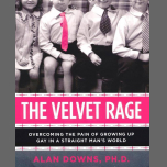 Village Book Club for GBTQ men -The Velvet Rage by Alan Downs in Berlin le Tue, May  7, 2019 from 08:00 pm to 10:30 pm (Workshop Gay, Trans, Bi)