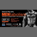 Folsom Europe - official closing party by MENtabolism in Berlin le So 15. September, 2019 23.00 bis 07.00 (Clubbing Gay)