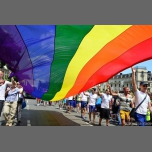 CSD München 2018 - Politparade in München le Sat, July 14, 2018 from 12:00 pm to 03:00 pm (Parades Gay, Lesbian, Trans, Bi)