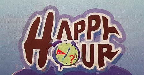 HAPPY Hour in Stuttgart le Di 11. Juni, 2019 21.00 bis 22.00 (Sexe Gay)