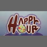 HAPPY Hour en Stuttgart le mar  2 de abril de 2019 21:00-22:00 (After-Work Gay)