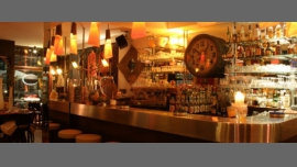 Café Rohan - Bar / Gay Friendly, Lesbienne Friendly - Strasbourg