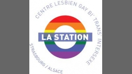 Centre LGBT de Strasbourg (La Station) - Communautés/Gay, Lesbienne - Strasbourg