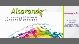 AlsaRando - 体育运动/男同性恋, 女同性恋 - Strasbourg