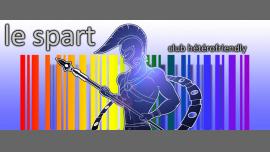Le Spart Bar - Bar/Gay - Mulhouse