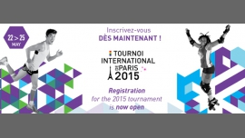 Tournoi International de Paris (TIP) - Sport / Gay, Lesbienne - Paris