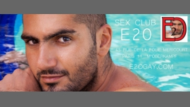 Entre Deux Eaux - Sex-club / Gay - Paris