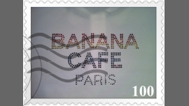 Banana Café - Bar / Gay Friendly - Paris