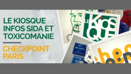 Le Kiosque Info Sida - Salute / Gay, Lesbica, Etero friendly - Paris