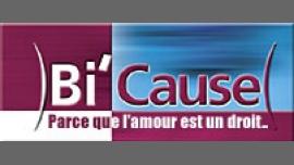 Bi'Cause - Bisexualité/Gay, Lesbienne, Trans, Bi - Paris