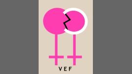 Violences Entre Femmes - Lesbians/Lesbian - Paris