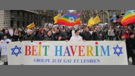 Beit Haverim - Comunidades / Gay, Lesbica - Paris