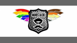 Café Moustache - Bar, Sex-club / Gay - Parigi
