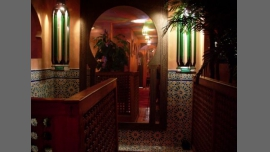 Le Riad - Sauna / Gay - Paris