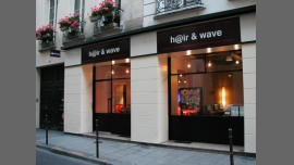 Hair & Wave - Hair dressing, beauty / Gay Friendly - Paris