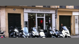 Original Barber Shop - Cabeleireiro, estética / Gay Friendly - Paris