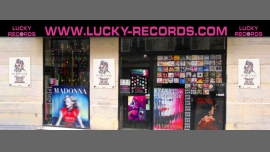 Lucky Records - Shopping divers / Gay Friendly - Paris