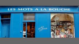 Les Mots à la Bouche - Bookshop/Gay, Lesbian - Paris