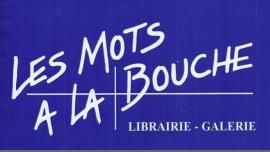 Les Mots à la Bouche - Book shop/Gay, Lesbian - Paris