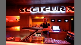 Le Secteur X - Sex-club / Gay - Paris