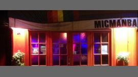 Le MicMan Bar - Bar / Gay - Paris