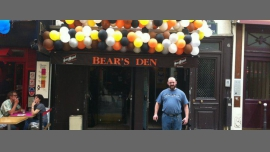 Le Bear's Den - Bar / Gay, Orso - Paris