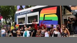 Gare! - Travail/Gay, Lesbienne - Paris